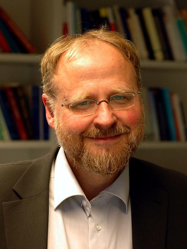 Prof. Dr. Heiner Bielefeldt