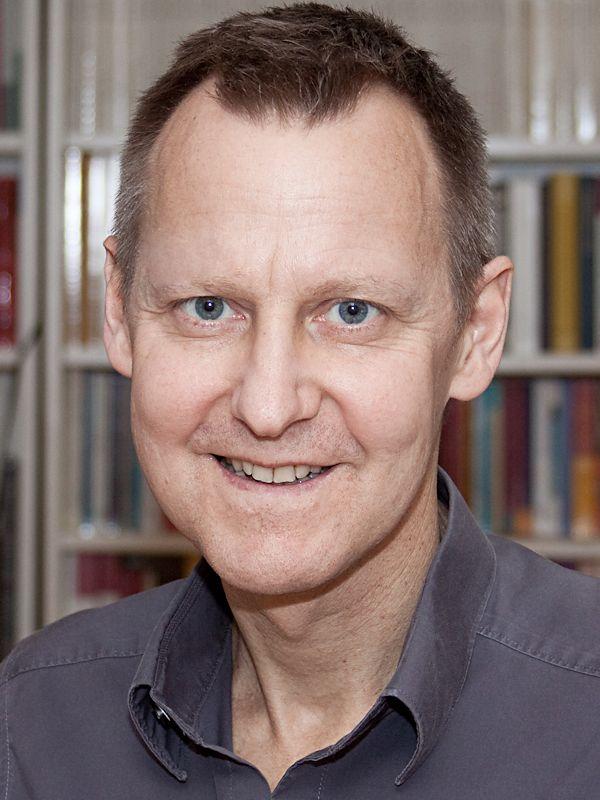 PD Dr. Michael Krennerich