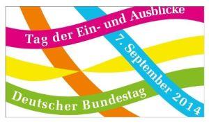 Tag der Ein- und Ausblicke im Bundestag