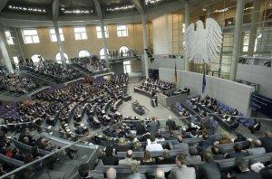 Copyright Deutscher Bundestag  Marc-Steffen Unger