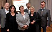 Fraktion-vor-Ort Entwicklungszusammenarbeit mitgestalten Experten