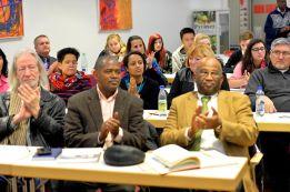Fraktion-vor-Ort Entwicklungszusammenarbeit mitgestalten Publikum
