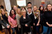 Fraktion-vor-Ort Entwicklungszusammenarbeit mitgestalten SchülerInnen