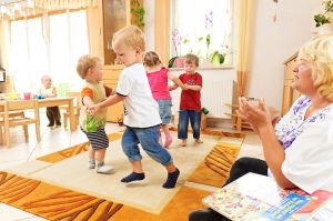 Tagespflegebörse Nürnberg: Spielen