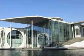 Marie-Elisabeht-Lüders-Haus