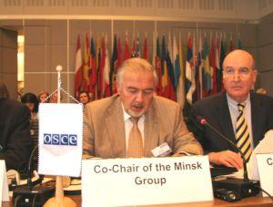 Minsk-Gruppe bei der OSZE