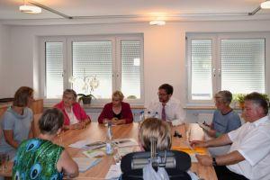 HOF – Wohnprojekte Alt und Jung e.V.