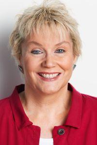Gabriela Heinrich Kandidatin für Nürnberg-Nord