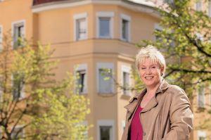 Gabriela Heinrich zur Mietpreisbremse